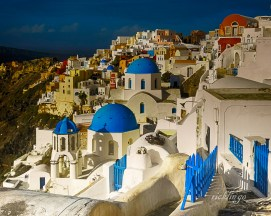"Greek island. First prize winner in ""City, Streets and Parks"" and third place in ""The White Town"" at international website Pixoto. 6 Peer Awards and Top 10 in ""Best Travel Picture"" on international website ViewBug."
