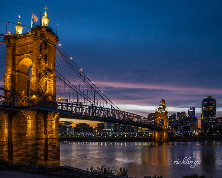 """Cincinnati, Ohio. Featured photo on the front page of the Cincinnati Camera and Photography Club website. Accepted into the 2018 Middletown Arts Center Photo Exhibition. 4th place weekly award in """"Buildings and Architecture"""" on international website Pixoto. """"Picture of the Day"""" at capturecincinnati.com. 9 Peer Awards on international website ViewBug."""