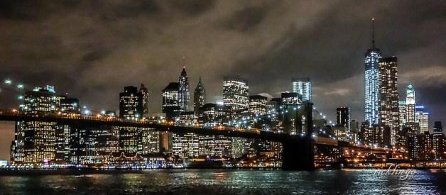 "New York City. ""Absolute Masterpiece"" Peer Award on international website ViewBug."