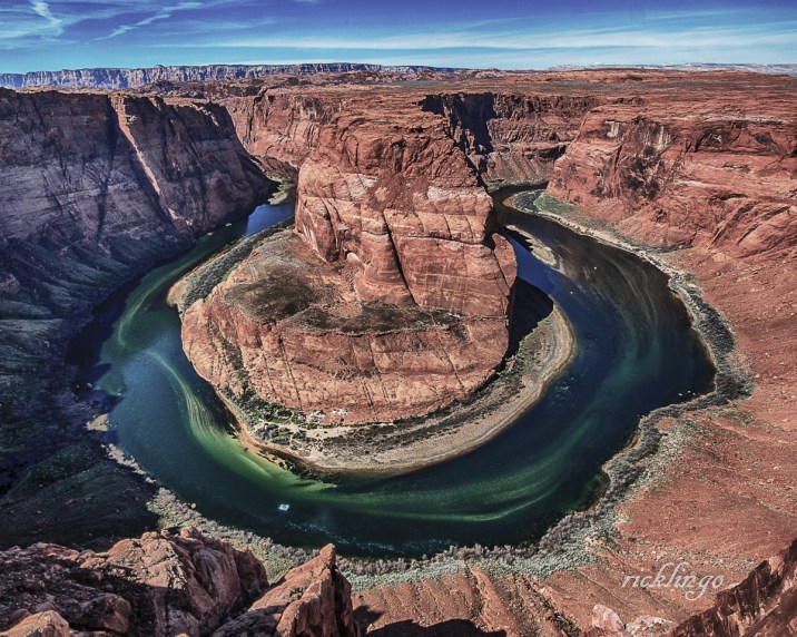 "Page, Arizona. 8th place daily award on international website Pixoto. ""Absolute Masterpiece"" Peer Award on international website ViewBug."