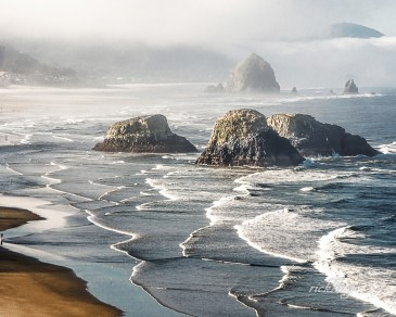 "Oregon. 2017 Peer Choice Award as most popular upload for the year on international website ViewBug. Expert Commended in the ""On the Road"" contest on international website Photocrowd. 10th place in 3 (three) contest on international website Pixoto."