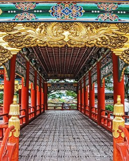 Miyajima, Japan.