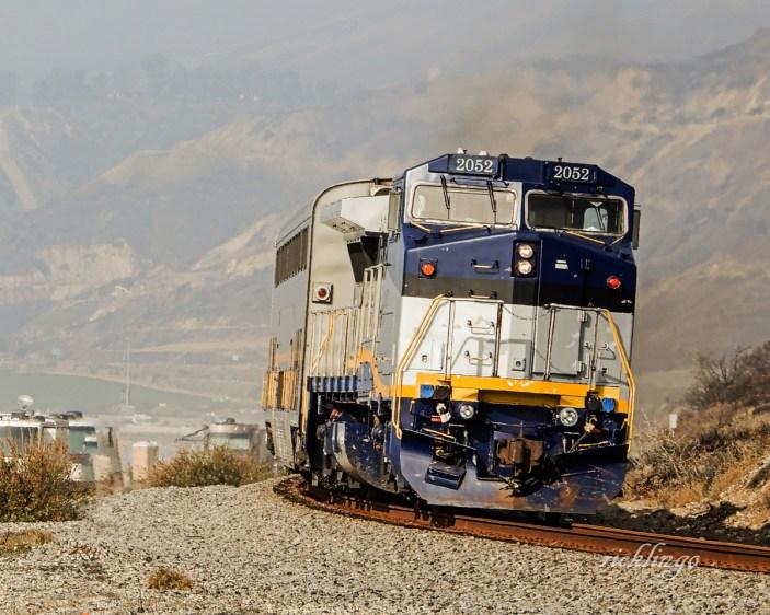 "Coastal California. 7th place award in ""Transportation"" on international website Pixoto."