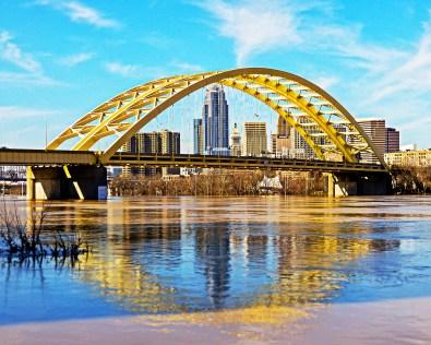 "From Newport, Kentucky. ""Photo of the Day"" on Cincinnati.com."