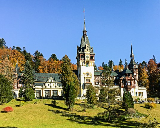 """Romania. 2nd place in """"Buildings and Architecture"""" on international website Pixoto."""