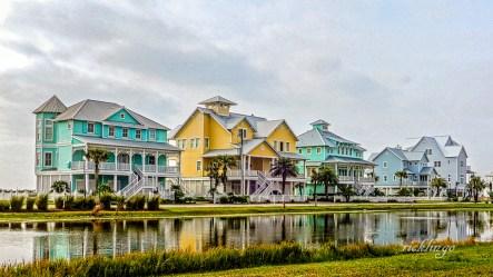 Oceanside Homes