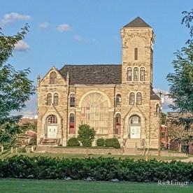 Jerriel Baptist Church