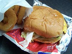 generic fast food