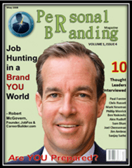 Personal Branding Magazine - Volume 1 Issue 4