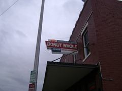 The Donut Whole - Wichita, KS