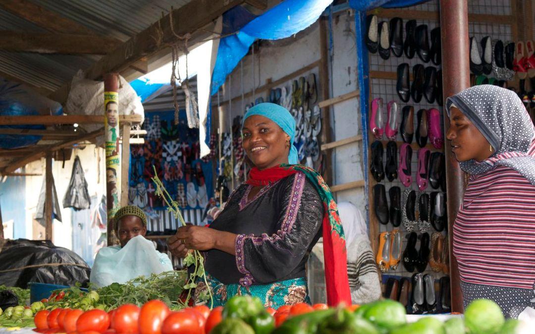 My Heart in Tanzania: Why I Hate Charity
