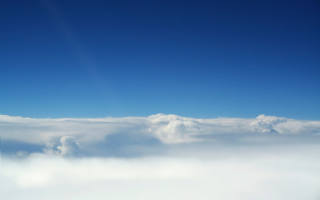Is it Time to Climb? The Value of a 30,000 Foot View