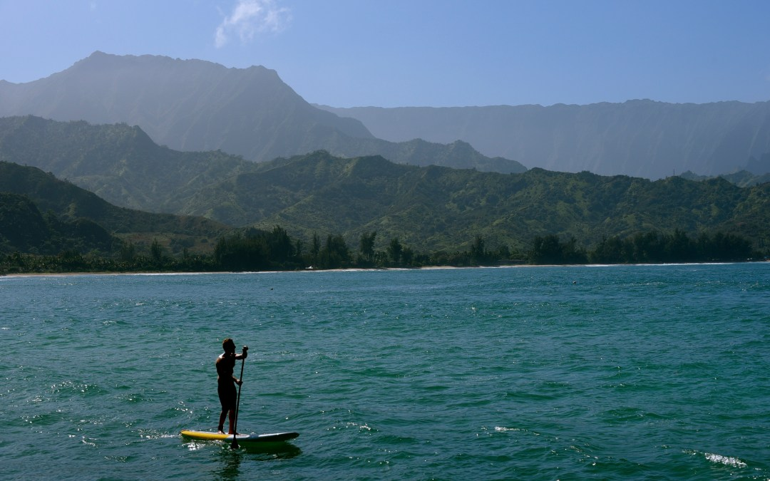 Kauai Travel Journal: A Brief History