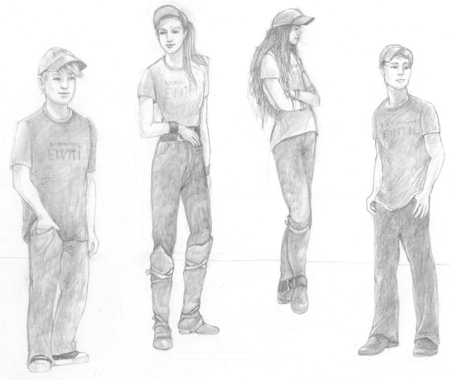 Teenagers (1)