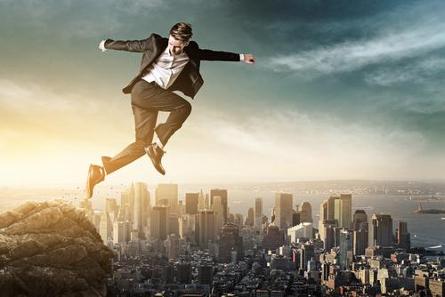 What drives an entrepreneur part 1