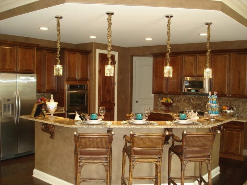 exclusive kitchen lighting ideas