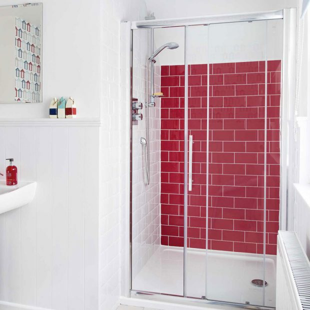 shower room ideas uk