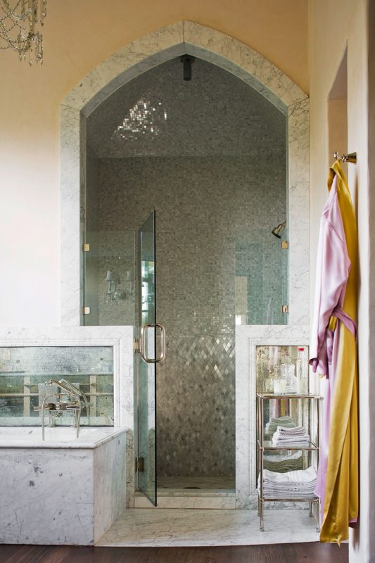shower room flooring ideas