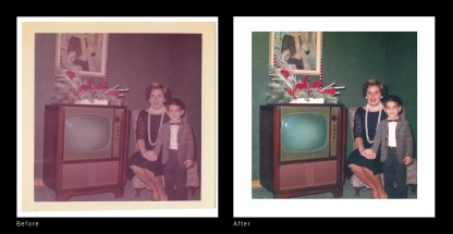 Before After - TV