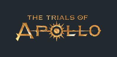 Image result for trials of apollo duology