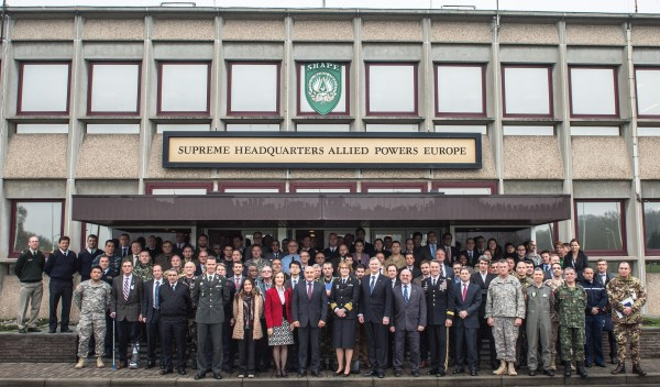 shape supreme headquarters allied powers europe - HD 3434×2020