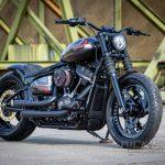 Street Bob Srs Rick S Motorcycles Harley Davidson Baden Baden