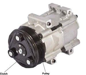 2004 Chrysler Sebring Cabin Air Filter, 2004, Free Engine