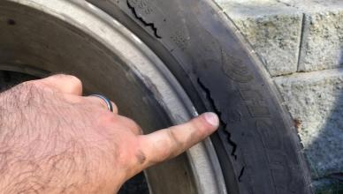 When To Replace Tires Ricks Free Auto Repair Advice