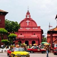 Melaka / Malacca Travel Guide / Info 2018