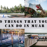9 Things That You Can Do in Muar