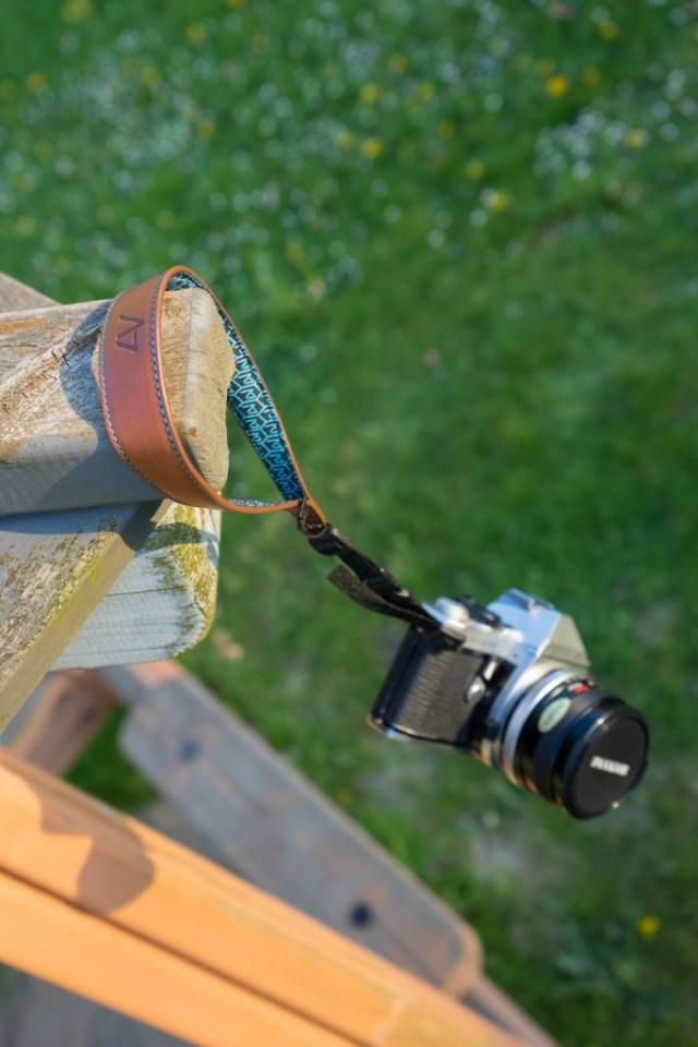 4V design Ergo Wrist Strap Large review