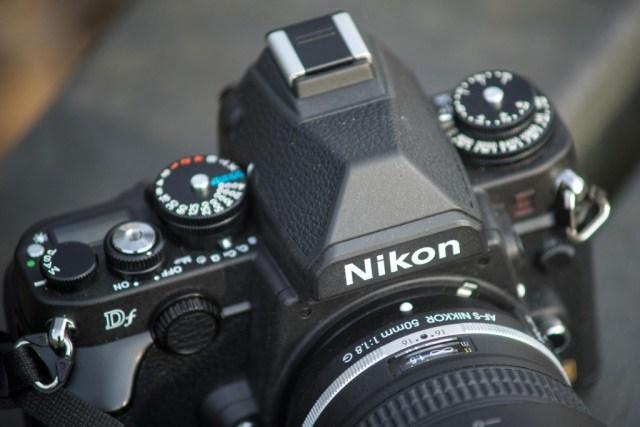 Nikon Df review
