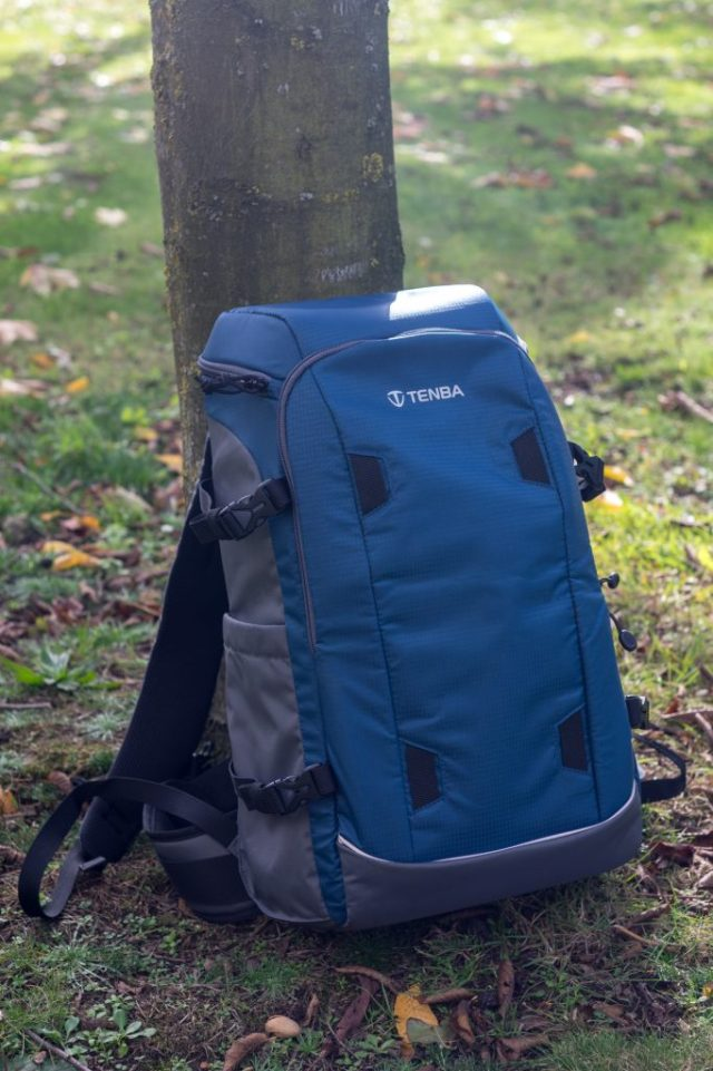Tenba Solstice 20L review
