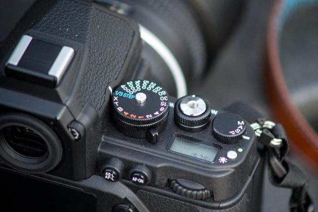 Nikon Df review