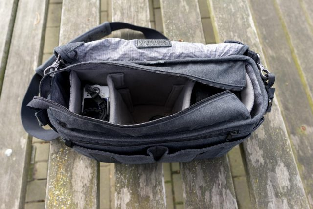 Tenba Cooper 13 DSLR review
