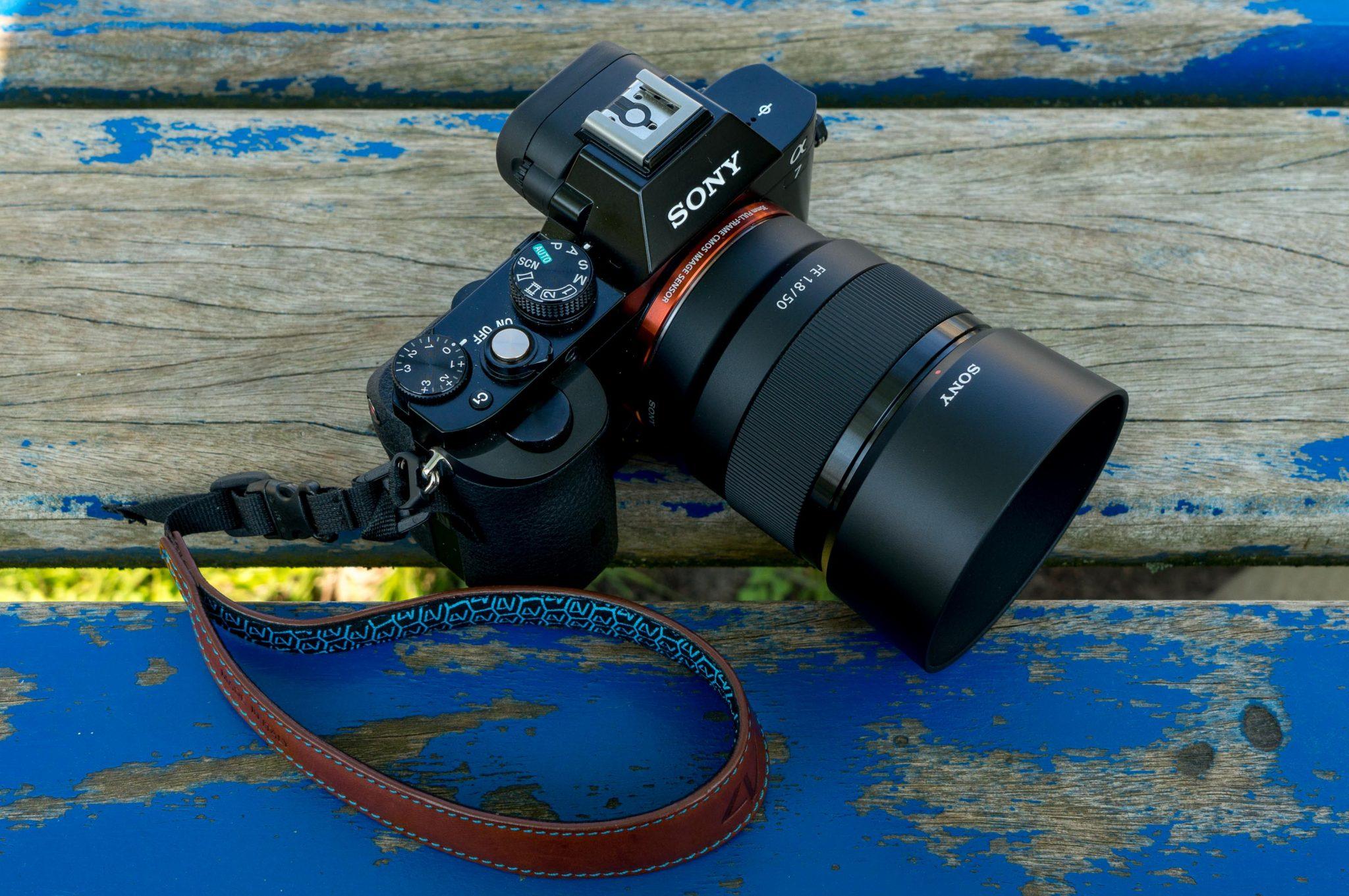 Sony Fe 50mm F18 Sel50f18f Review Ricks Reviews Sel55f18z 55mm Za Sonnar T Sel 55