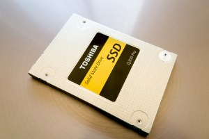 Toshiba Q300 Pro review