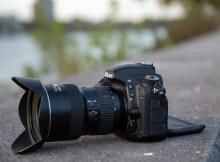 Nikon D750 2019 review