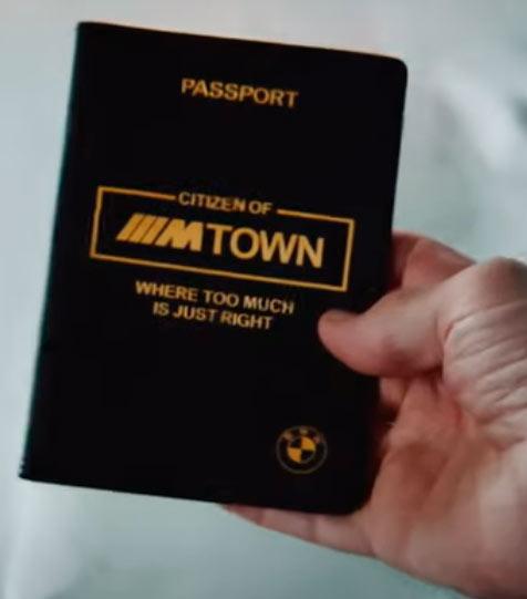 Nur mit Poker Chips bitte! Passport