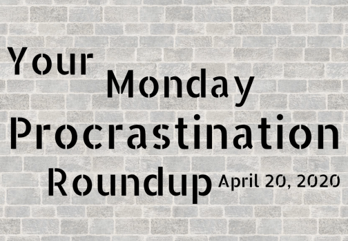 Monday procrastination roundup: Bosch is back