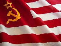 Communism In America: Who Is Rick Tyler? Part 3
