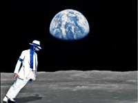 Moonwalk (Audio)