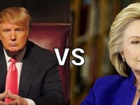 Hillary vs. Trump…Either Way We Lose