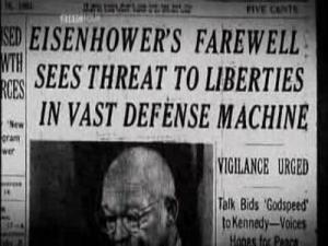 eisenhower-military-industrial-complex