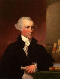 Josiah Quincy 1744 - 1775