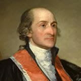 John Jay 1745 - 1829 1st Chief Justice of the United States Supreme Court