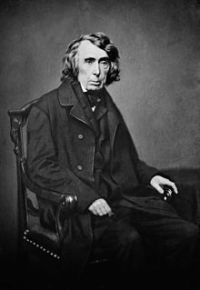 Roger Taney 1777 - 1864 5th Chief Justice of the Supreme Court
