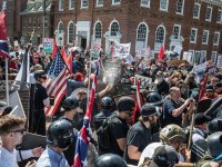 Charlottesville…Six Months Later