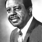 Ralph David Abernathy: King confidante who spoke too freely.