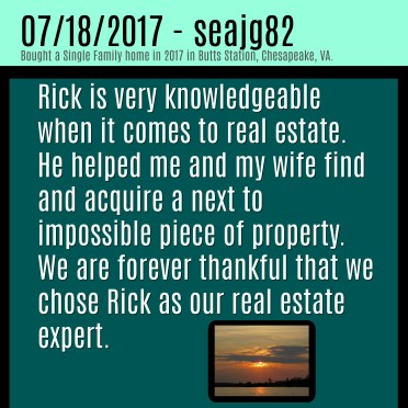 Rick Uhl Testimonial Picture and Review